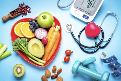 Maintain Your Health and Stay Active with These Helpful Vitamins and Minerals