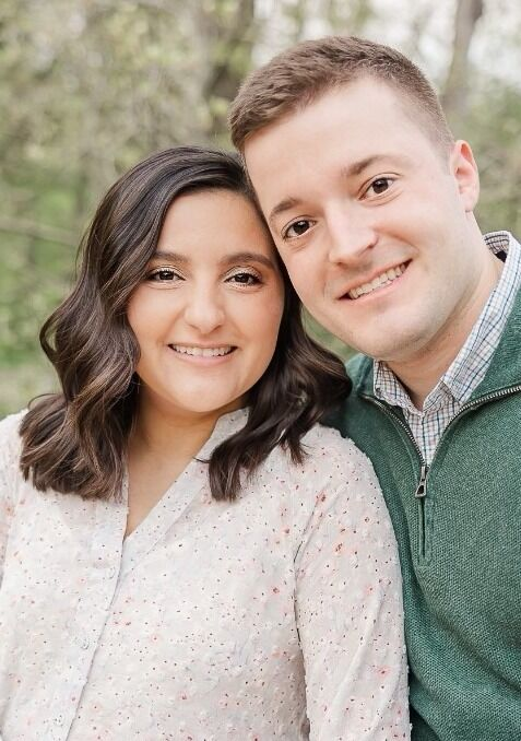 Nicole Andrade & Thomas Mays