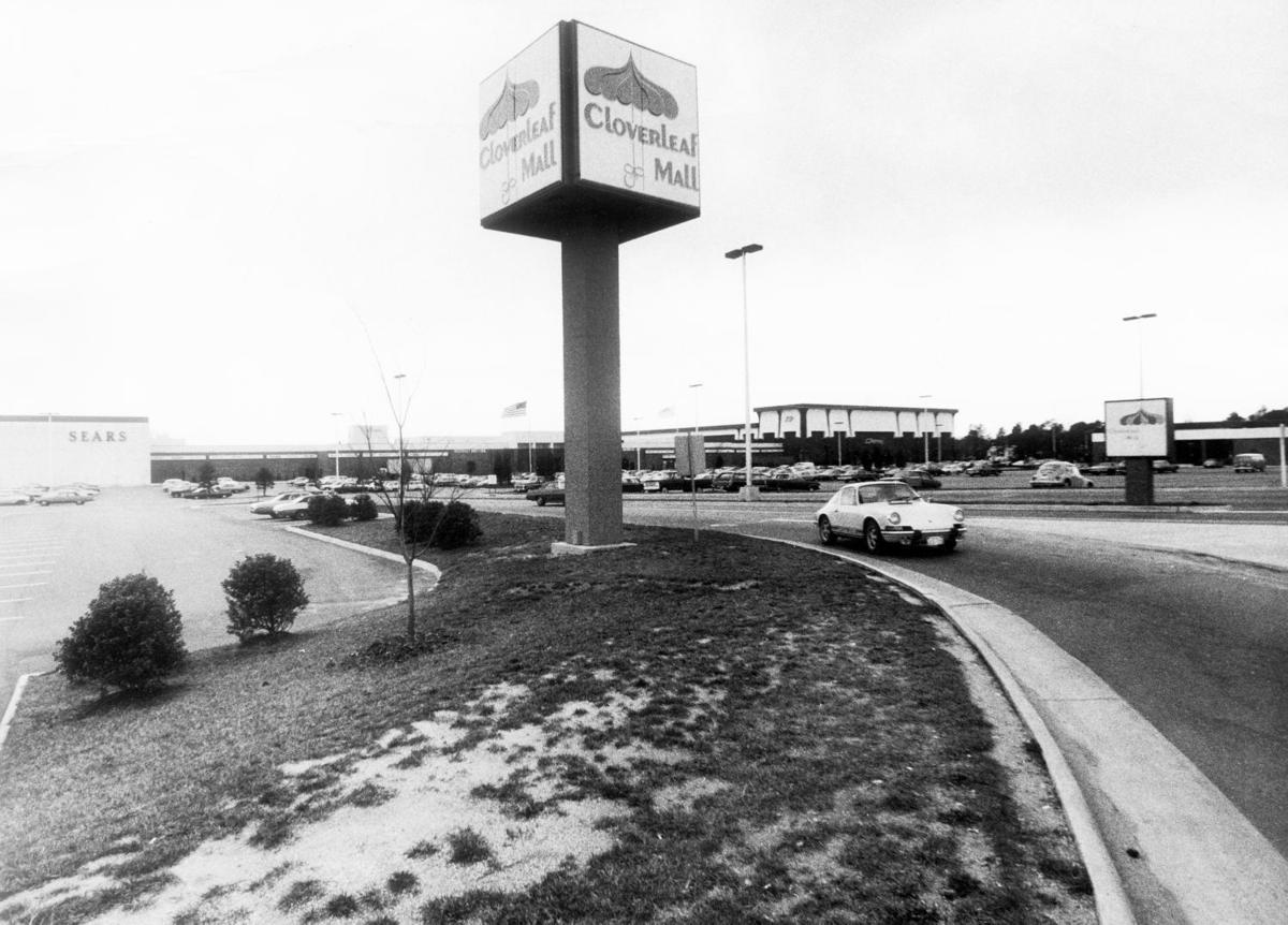 Photo gallery: Richmond\'s \'dead malls\' — Cloverleaf, 1972-2011 ...