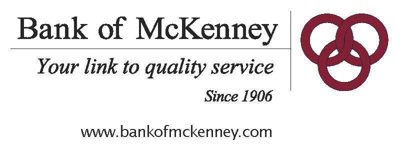 Bank of McKenney