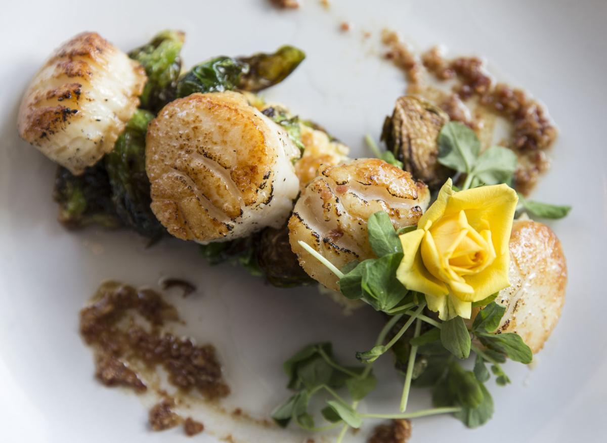 Dine review: Spoonbread Bistro Deux