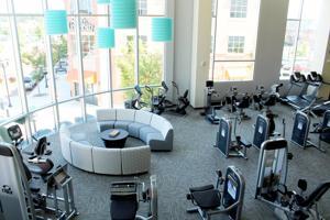 acac Fitness & Wellness Center