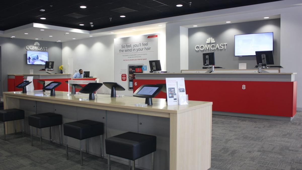 Comcast S Xfinity Store Opens Thursday In Chesterfield Business News Richmond Com