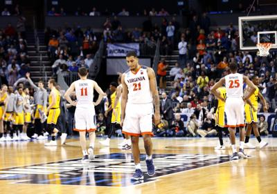 876525e34bf6 WOODY  Historic moment for UMBC is humiliating loss for UVA ...