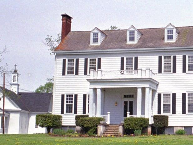 Jackson-Feild Homes