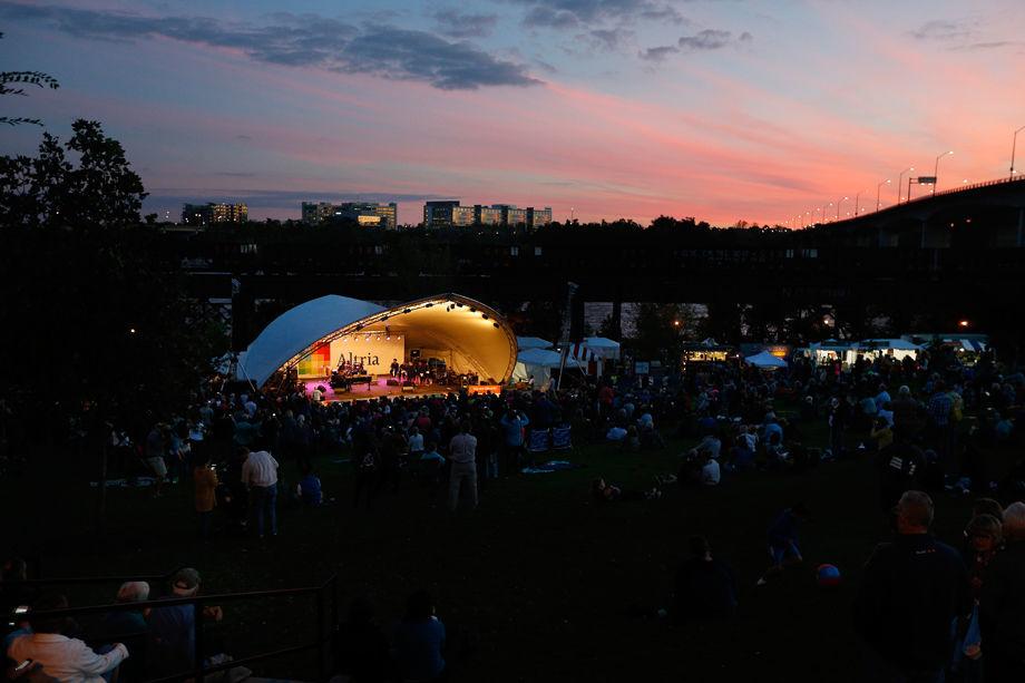 2018 Folk Festival