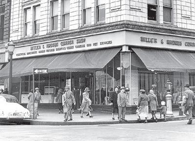 Remember Shopping in Downtown Richmond? | Arts-entertainment