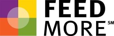 FeedMore Logo