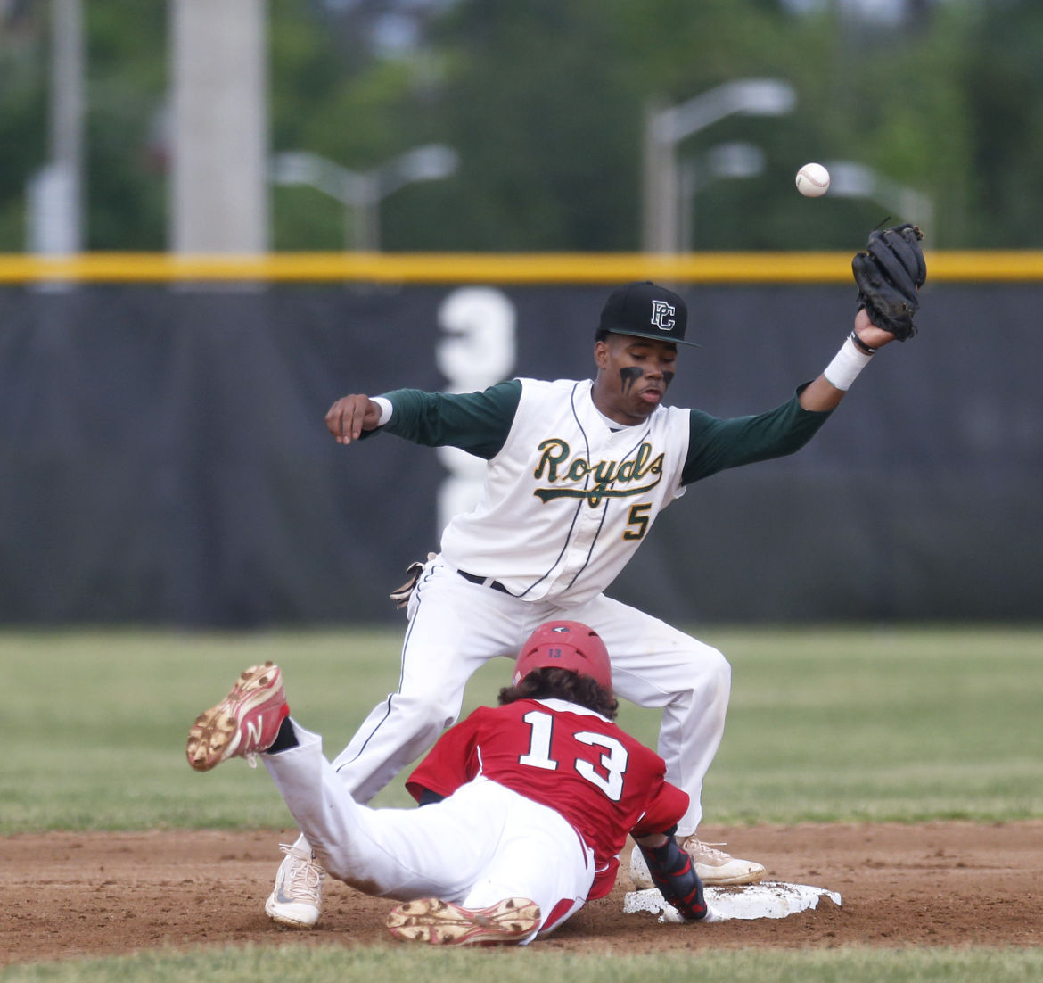 All-conference, region and state teams for baseball