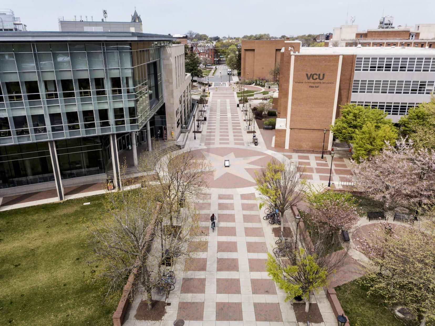 Vcu Calendar Spring 2021 VCU will continue with online classes, distancing in spring 2021