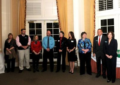 Chamber Marks 25 Years At Annual Meeting Powhatan Today Richmond Com