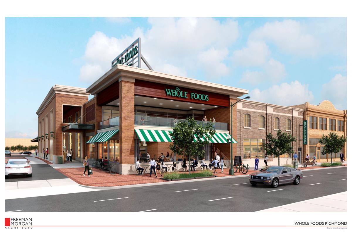 Whole Foods Richmond Va Jobs