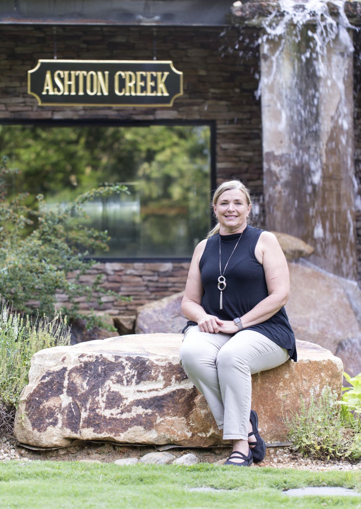 Ashton Creek Vineyard