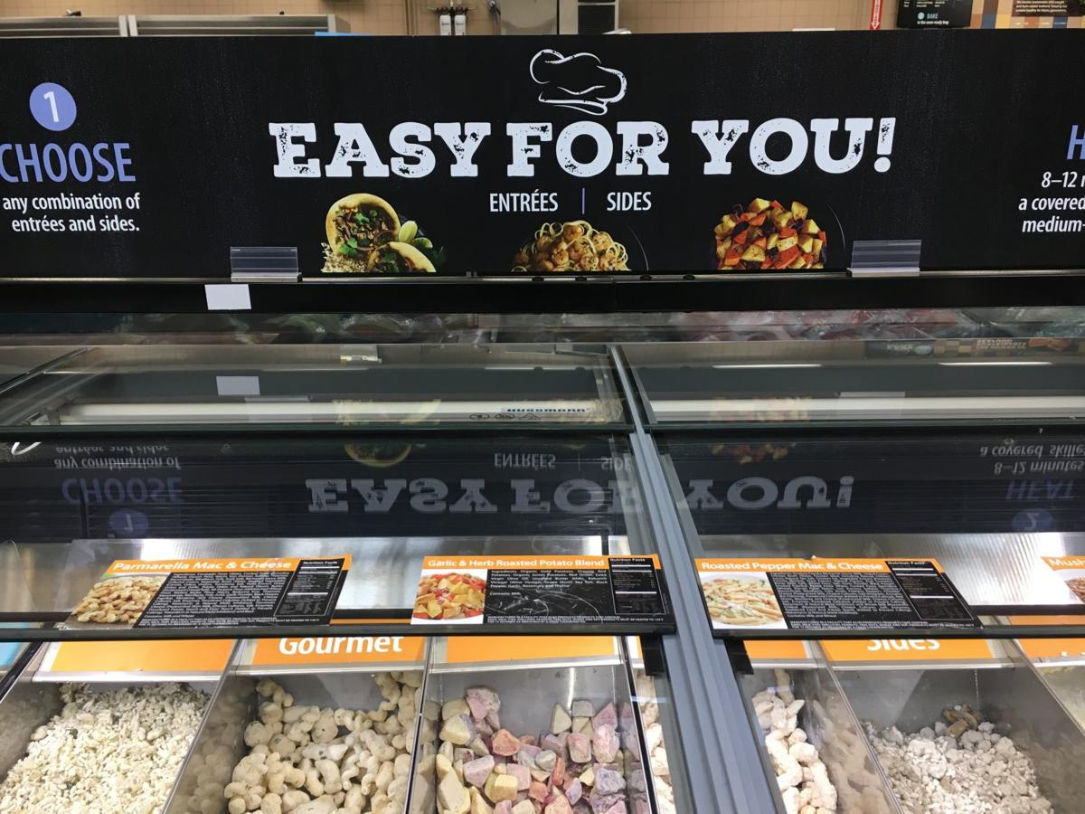 Kroger Easy For You Meals