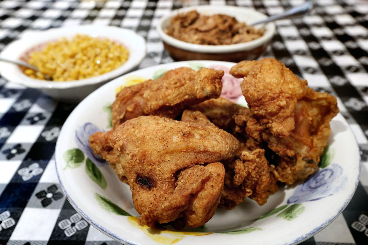 This is where you\'ll find the best fried chicken in the Richmond ...