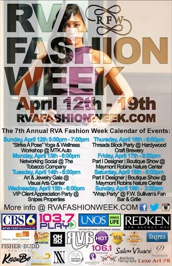 RVA Fashion Week