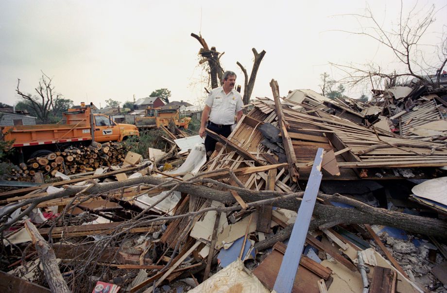 Memories of deadly Tri-Cities tornado still vivid, 25 years