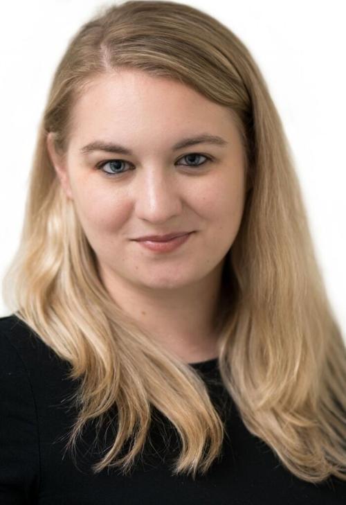 Ashley Frechette