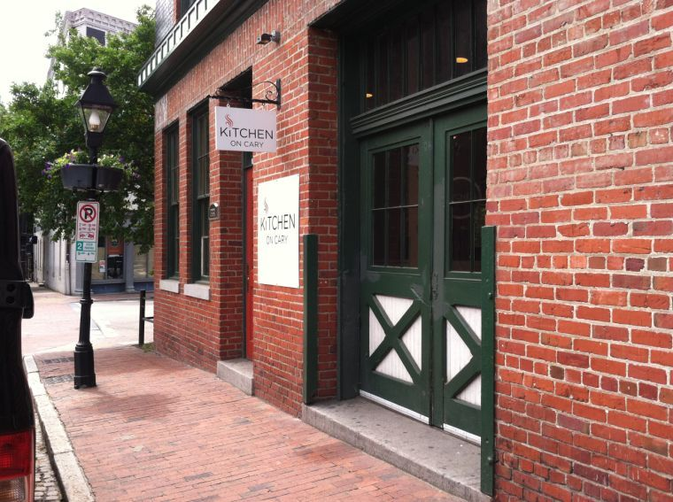 Lunch Truck For Sale >> Kitchen on Cary Restaurant is Now Open - Richmond.com ...