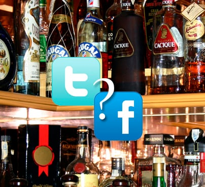 The ABC's of Social Media and Happy Hour