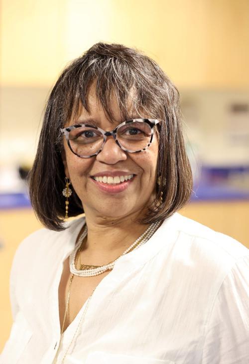 Rita Jane Johnson
