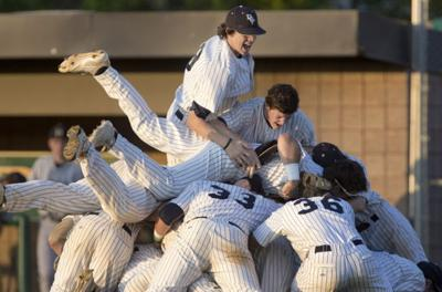 Freeman baseball triumphs