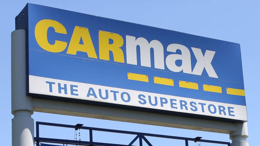 CarMax reopens all stores in Houston after hurricane ...