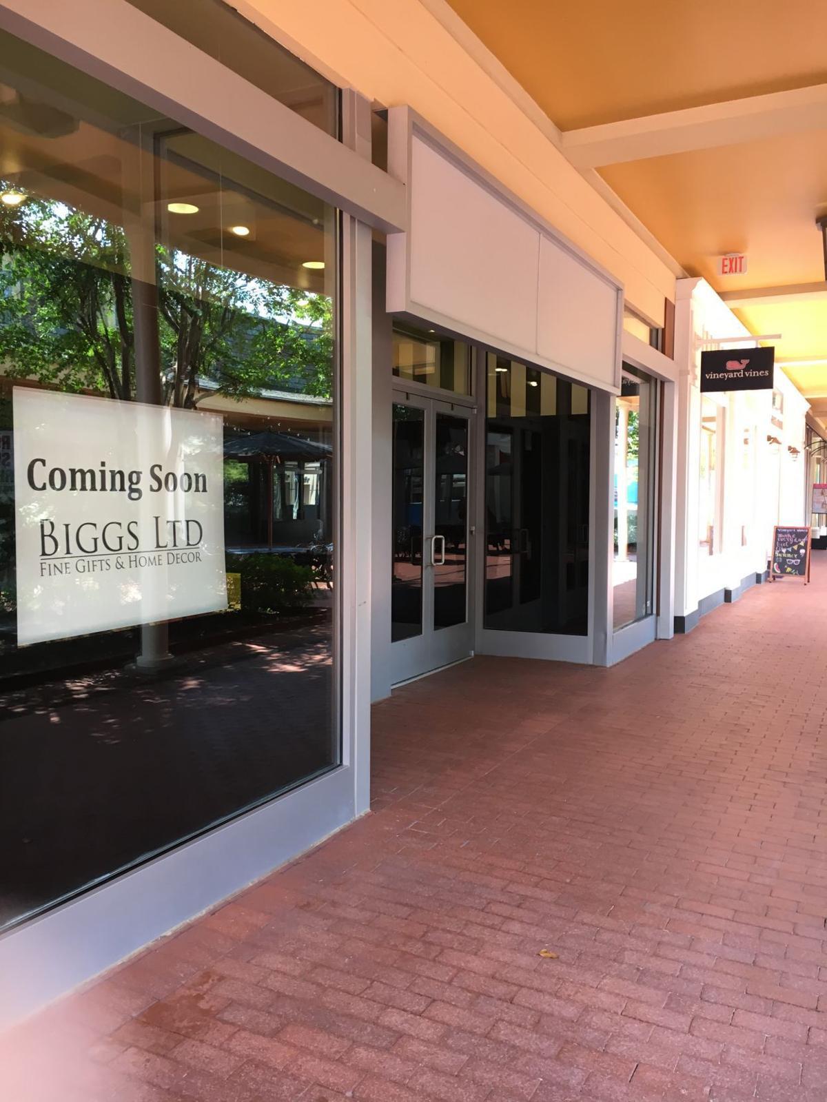 biz buzz new tenants coming to stony point fashion park biz