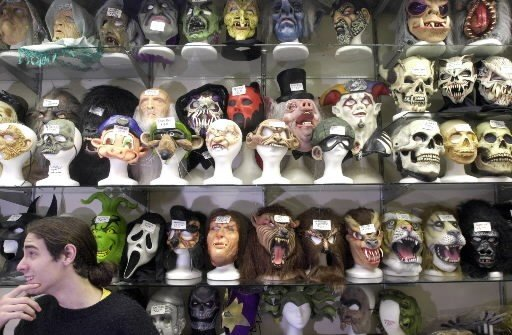 halloween costume store list - Store For Halloween Costume