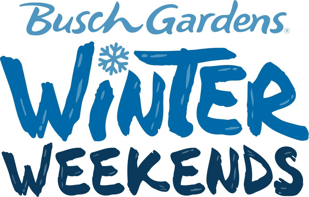 Winter Weekends logo