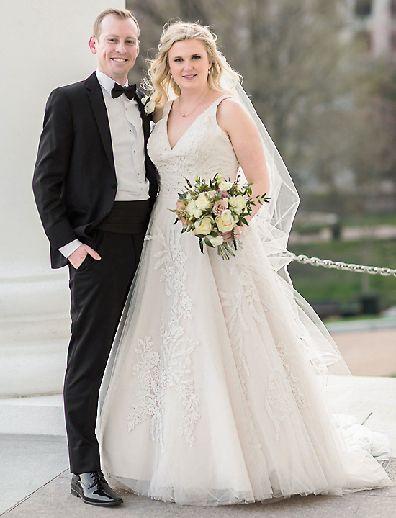Thomas Nirschl & Laura Hare
