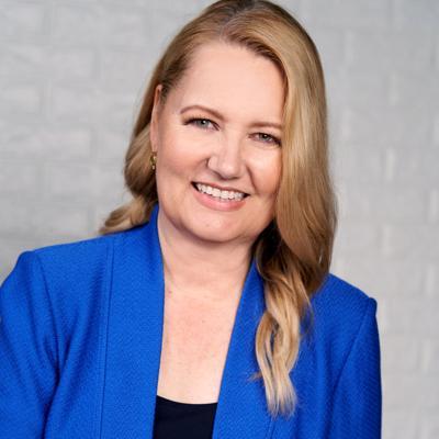 Karen Coltrane, the executive director for strategic initiatives at Medarva Healthcare
