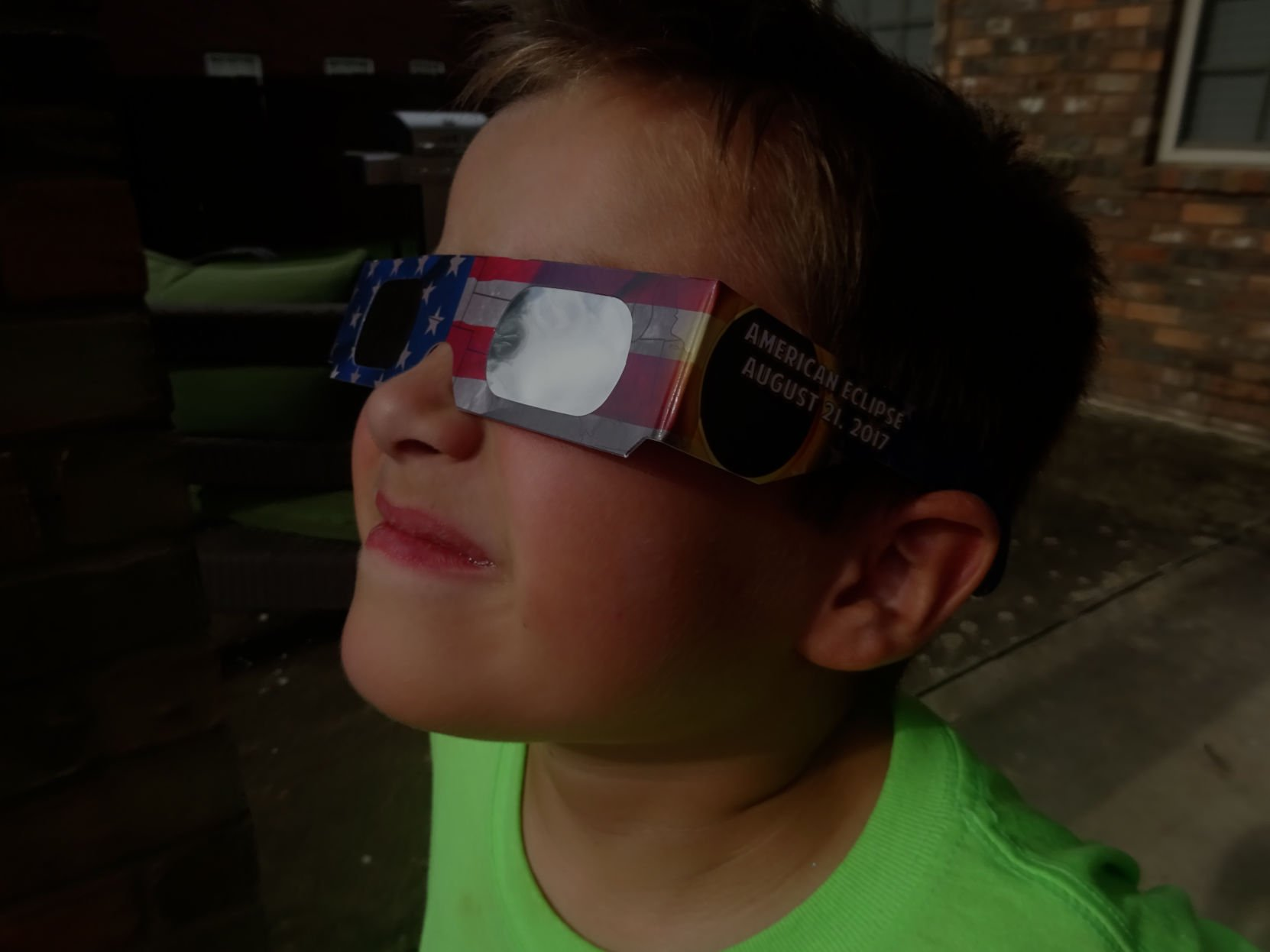 DIY Solar Eclipse Glasses