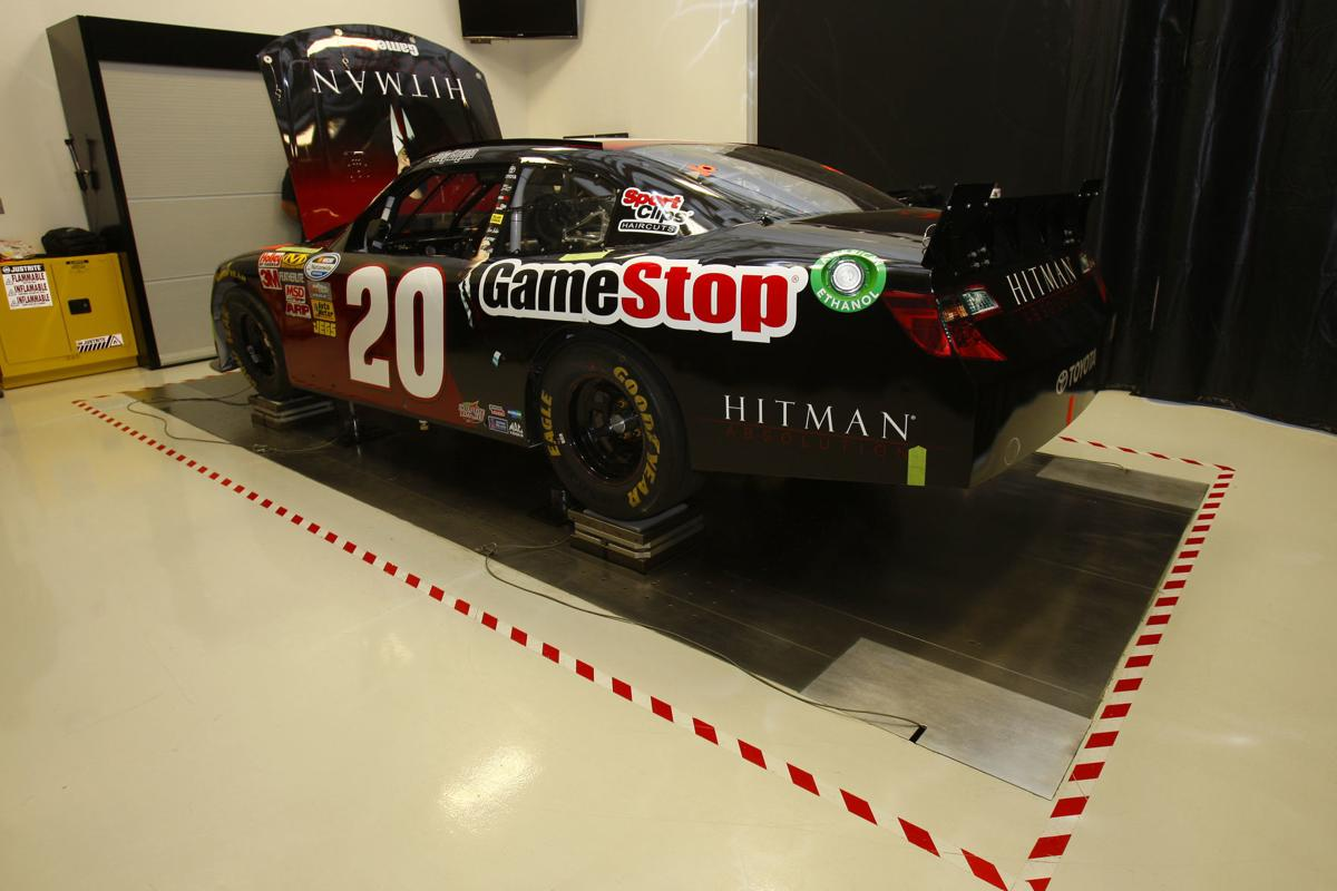 Toyota Performance Center >> What S Behind Toyota S Success In Nascar We Toured Their
