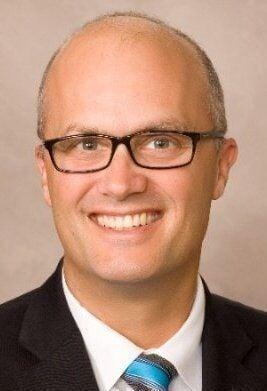 Stephen Spiers