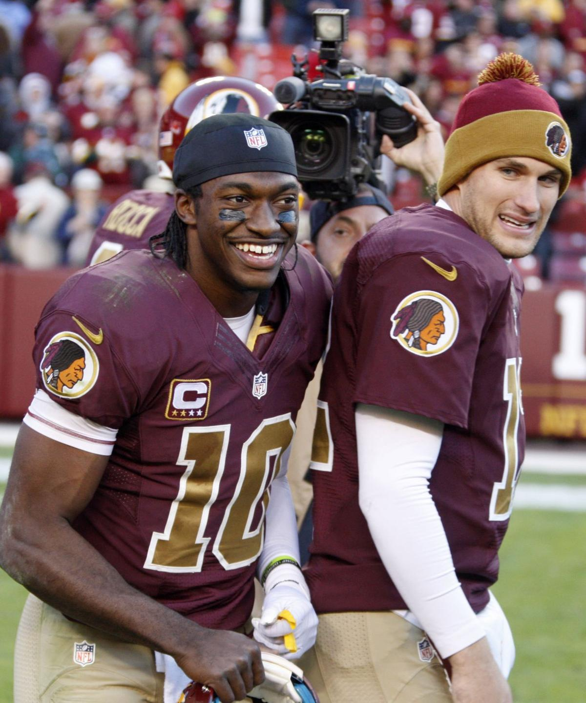 Kirk Cousins Takes Control As He Enters Pivotal Season