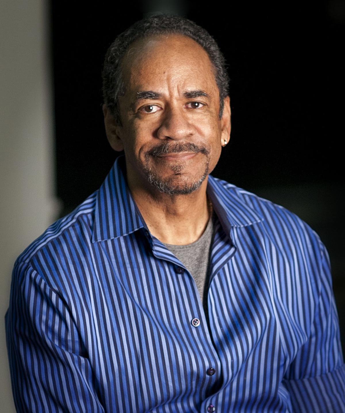 actor tim reid holds second annual spring fashion showcase