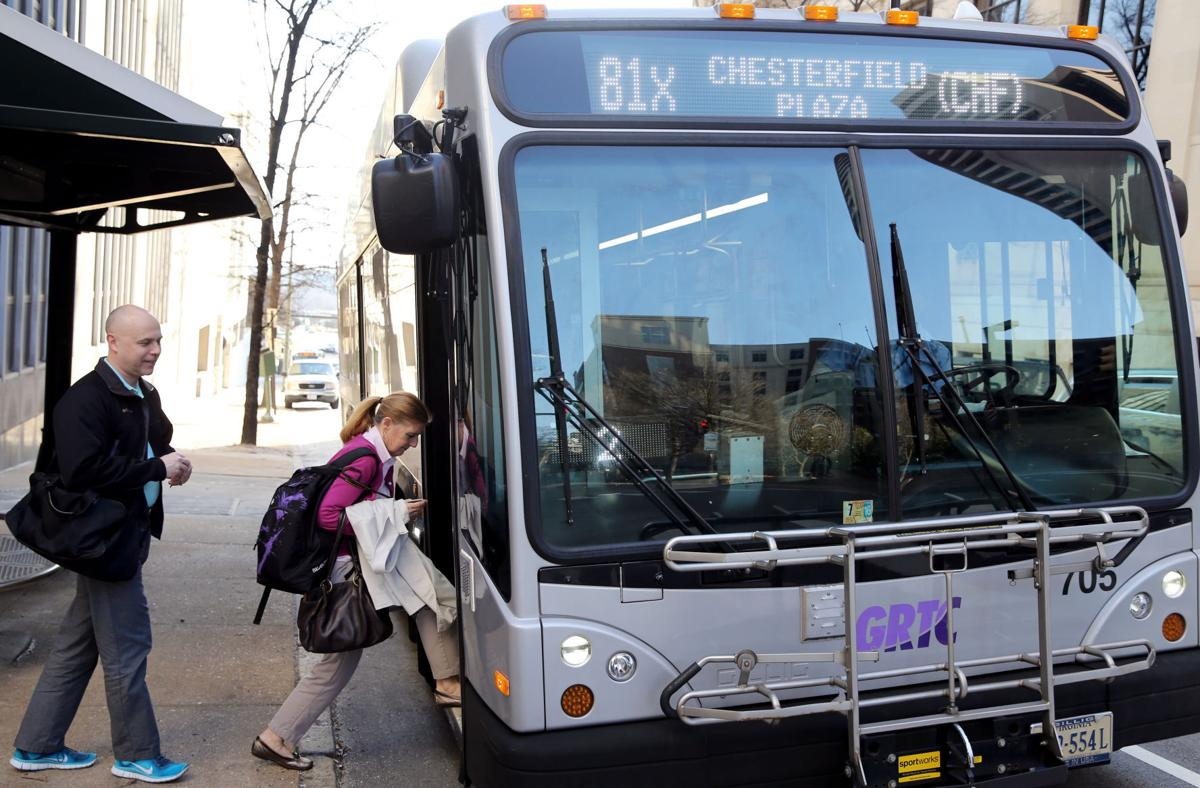 Chesterfield asks state for study of public transportation options 20150309metchesdm01 falaconquin