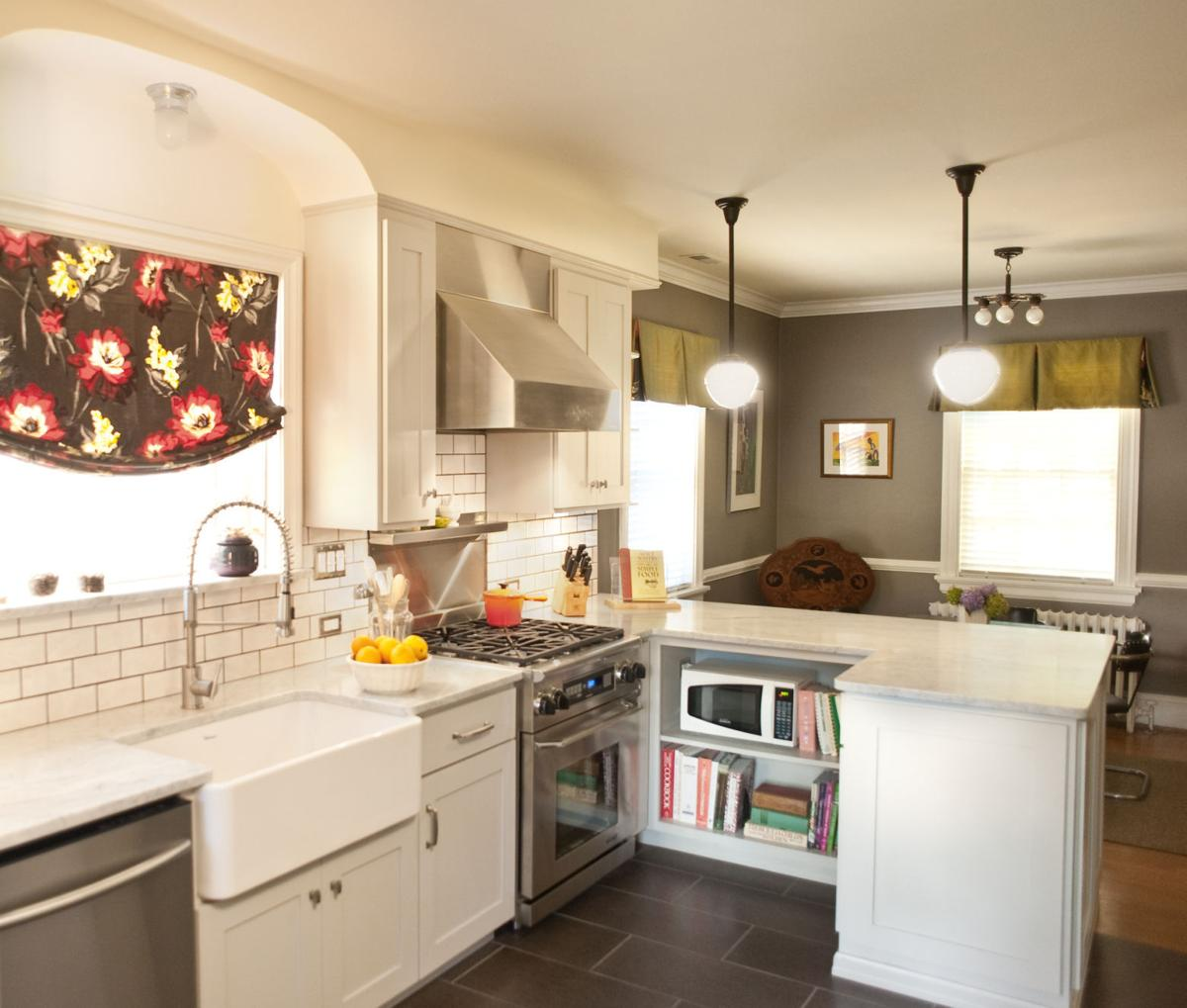 Northside Bungalow Featured In A Better Homes And Gardens