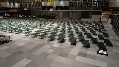 VCU shelter