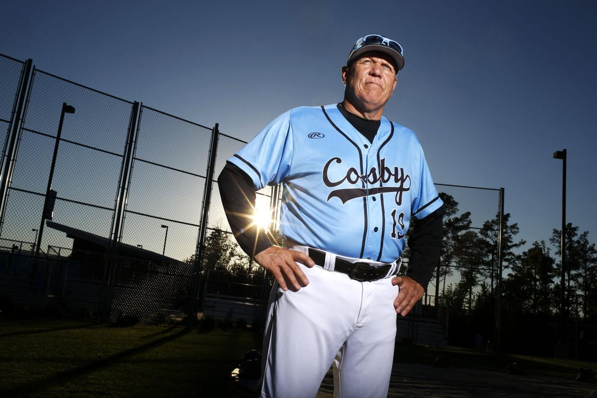 Why Richmond-area high school baseball coaches just can't