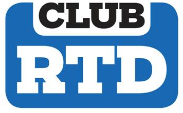 Club RTD Logo