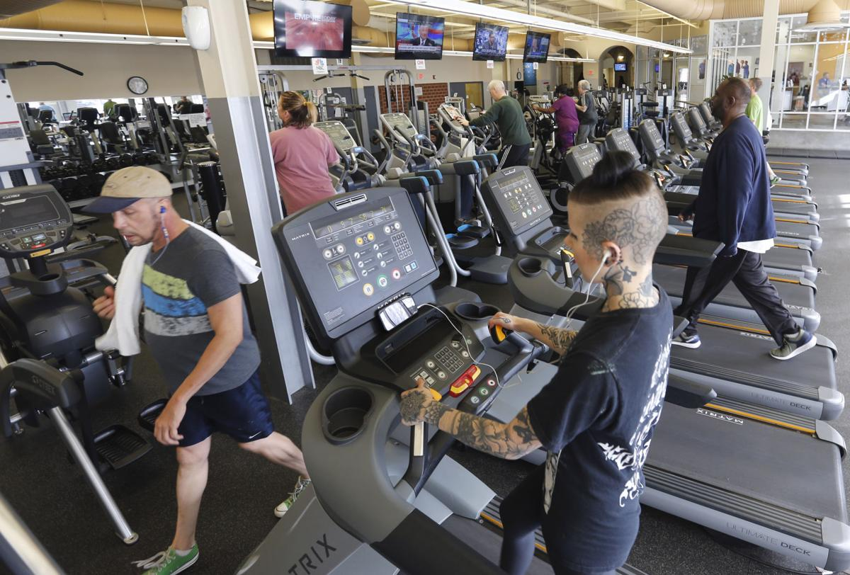 YMCA of Greater Richmond lowers membership fees | Local