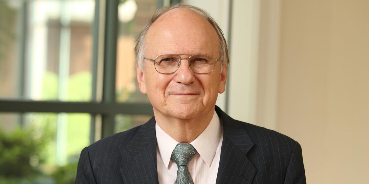 A. E. Dick Howard
