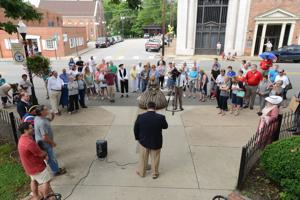Celebrating 250th anniversary, lawmaker says Pittsylvania County is 'sort of the quintessential American story'