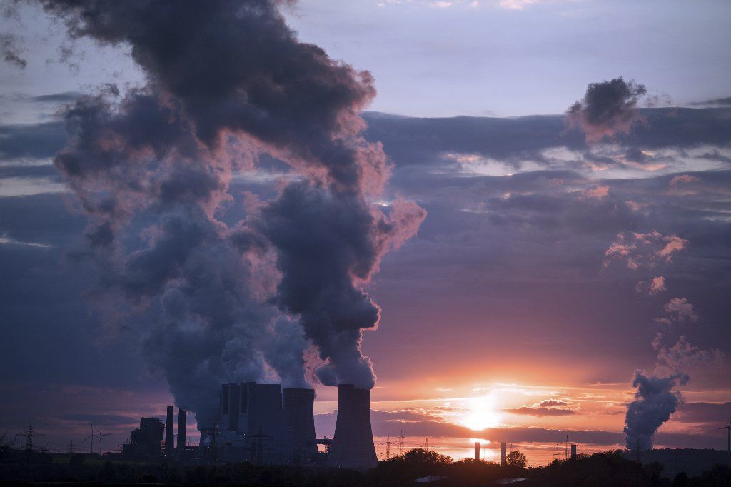 Editorial Withdrawal From Paris Climate Agreement Affects Us