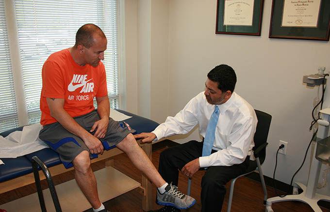 G2 Orthopedics and Sports Medicine