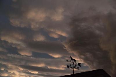 Storm cloud teaser