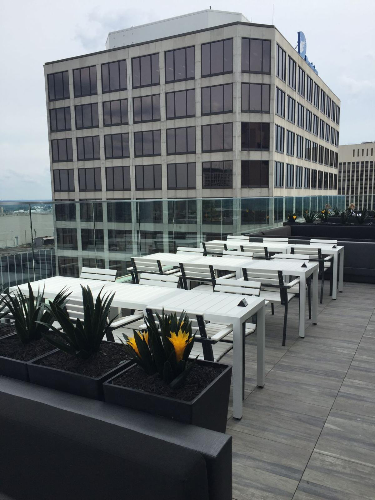 Rooftop bar guide: Richmond's latest hot spots | Entertainment |  richmond.com