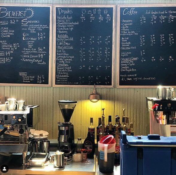 Riverbend Coffee Company